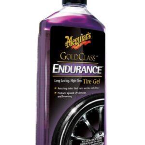 MEGUIAR'S PULITORE GOMME ENDURANCE GEL 473 ml