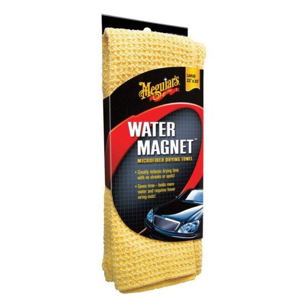 MEGUIAR'S PANNO SUPER ASCIUGATORE WATER MAGNET