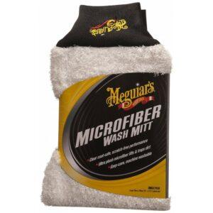 MEGUIAR'S GUANTO IN MICROFIBRA SUPER SOFT