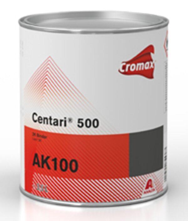 CROMAX AK 100 RESINA 2K LITRI 3,5