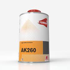 CROMAX AK 260 CATALIZZATORE LITRI 1