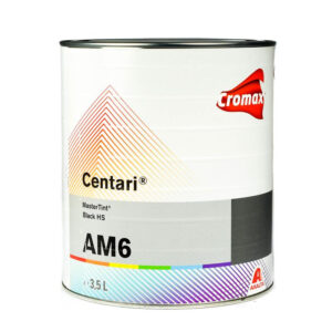 CROMAX AM06 CENTARI BASE BLACK HS LITRI 3,5