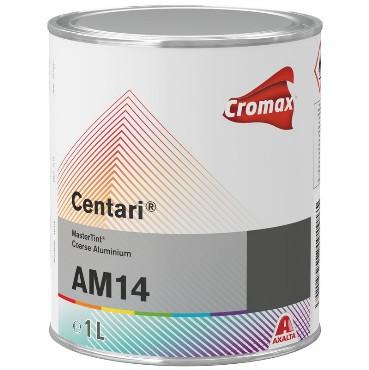Cromax AM14 Dupont Centari base opaca 1 lt carrozzeria auto tintometro vernice