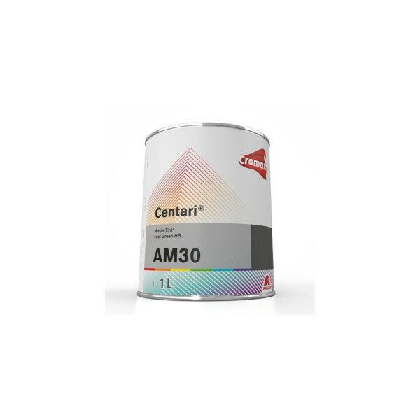 CROMAX AM30 CENTARI BASE FAST GREEN HS LITRI 1