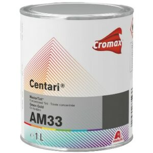 CROMAX AM33 CENTARI BASE GREEN GOLD LITRI 1