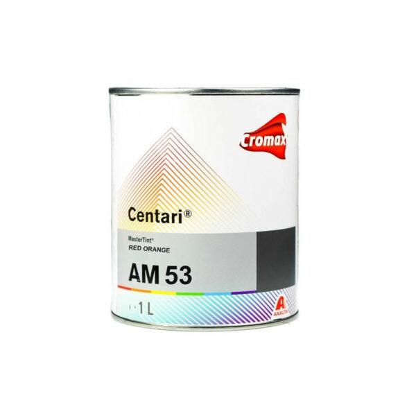 CROMAX AM53 CENTARI BASE RED ORANGE 1 LITRO