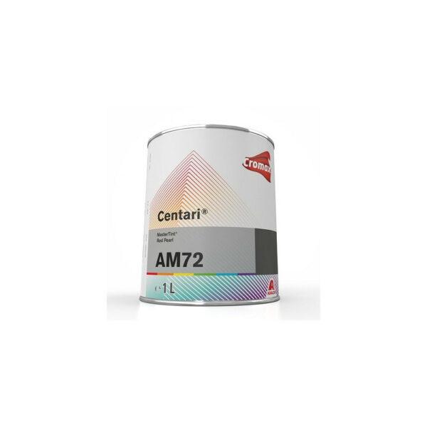 CROMAX AM72 CENTARI BASE RED PEARL LITRI 1