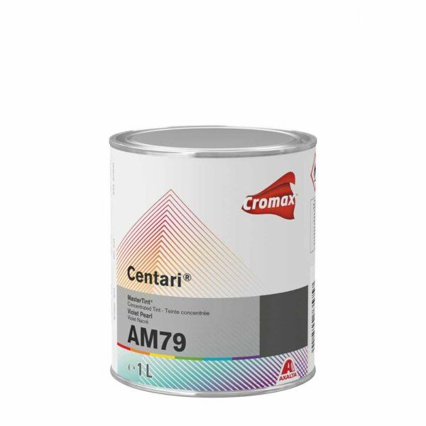 CROMAX AM79 CENTARI BASE VIOLET PEARL LITRI 1