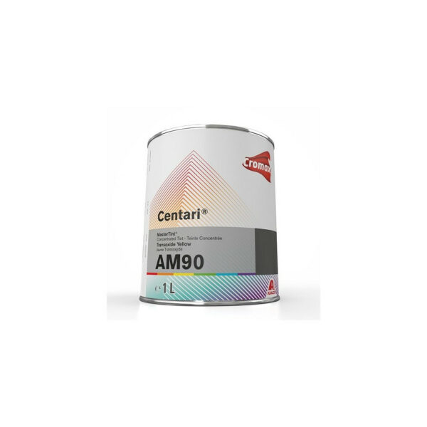CROMAX AM90 CENTARI BASE TRANSOXIDE YELLOW LITRI 1