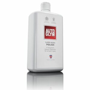 AUTOGLYM SUPER RESIN POLISH DA 1 LITRO