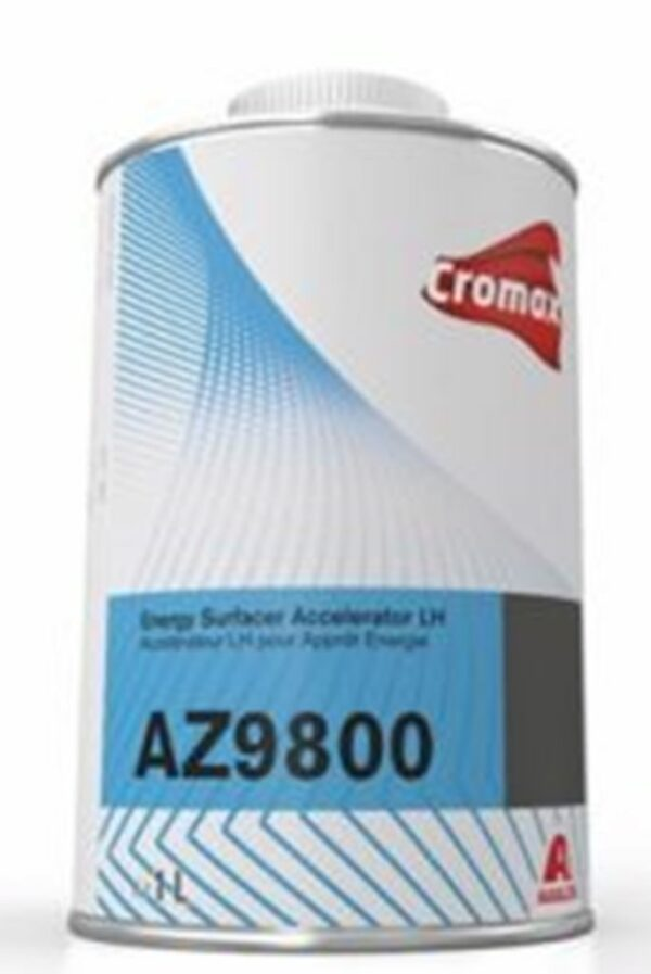 CROMAX AZ9800 ADDITIVO LITRI 1
