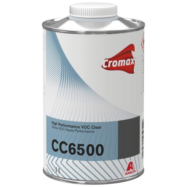 CROMAX CC6500 TRASPARENTE LITRI 1