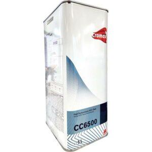 CROMAX PERFORMANCE VOC CLEAR CC6500 LITRI 5