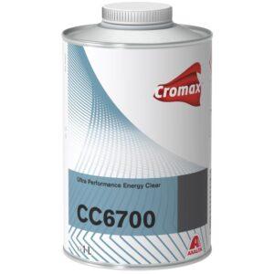 CROMAX CC6700 TRASPARENTE LITRI 1