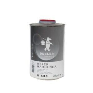 DEBEER HS 420 CATALIZZ. 8-430 LT 1
