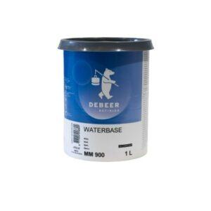 DEBEER WATERBASE MM 900 BIANCO LT 1