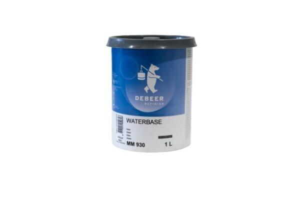 DEBEER WATERBASE MM 930 VIOLET 1 lt
