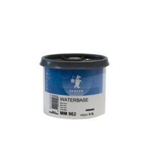 DEBEER WaterBase MM 962 GREEN MICA 0,5 lt