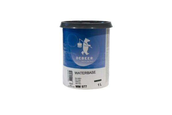 DEBEER WATERBASE MM 977 BASE ADDITIVE 1 lt
