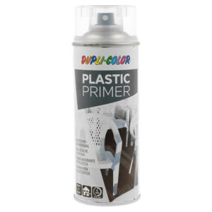DUPLI-COLOR 557163 PLASTIC PRIMER INCOLORE 400 ml