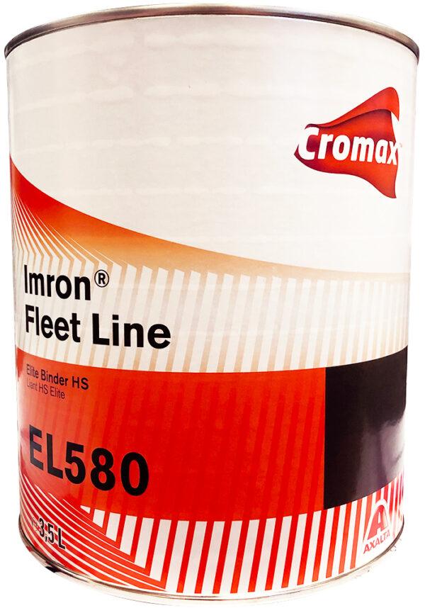 CROMAX EL580 RESINA IMRON LITRI 3,5