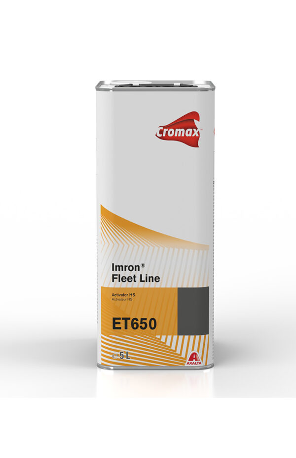 CROMAX ET650 ATTIVATORE HS STANDARD IMRON LITRI 5