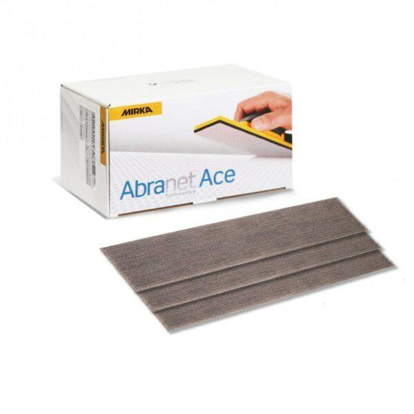 MIRKA ABRANET ACE 70×125 P320 50 PEZZI