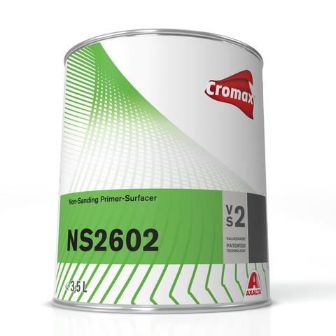 CROMAX – VERNICIANTI – FONDI – CROMAX NS2602 FONDO BAGNATO SU BAGNATO LITRI 3,5