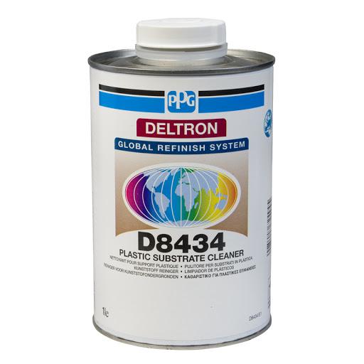 PPG D8434 DETERGENTE X PLASTICHE LITRI1