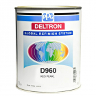 PPG D960 DELTRON BC RED PEARL LITRI 1