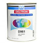 PPG D961 DELTRON BC RED-GREEN PEARL LITRI 1
