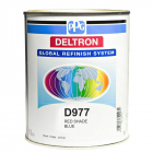 PPG D977 DELTRON BC RED SHADE BLUE LITRI 1