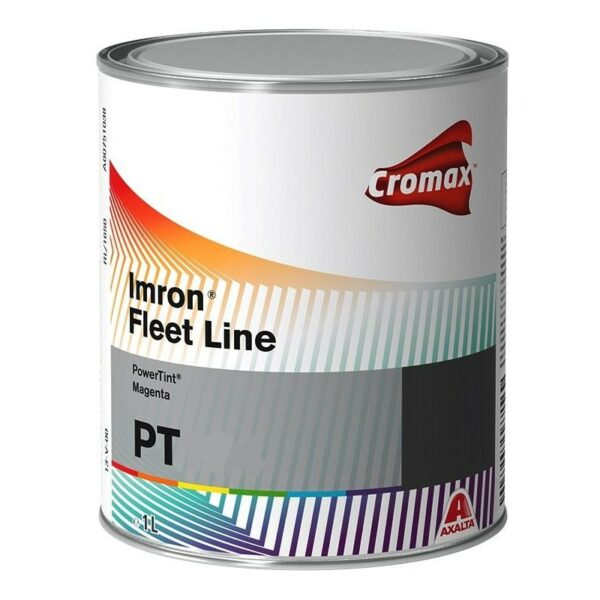 CROMAX PT128 BASE IMRON GREEN SHADE BLUE LS LITRI 1