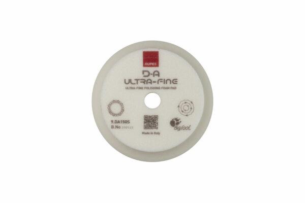 RUPES 9.DA150S TAMPONE IN SPUGNA D-A ULTRAFINE DIAMETRO 130-150 mm