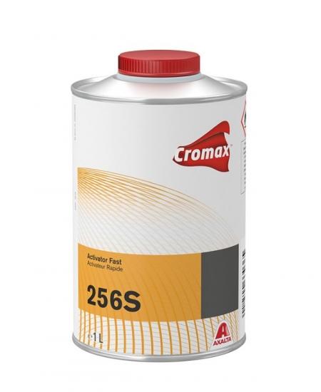 CROMAX S256 CATALIZZATORE RAPIDO LITRI 1