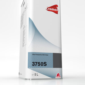 CROMAX S3750 TRASPARENTE ULTRA PRODUCTIVE DUPONT LITRI 5