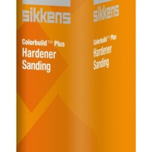SIKKENS COLORBUILD PLUS HARDENER SANDING LITRI 1