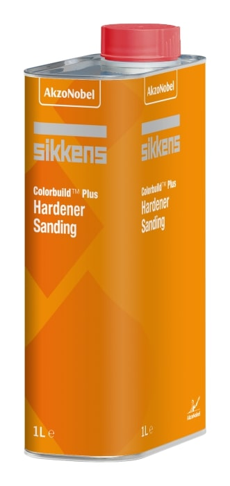 SIKKENS 523928 COLORBUILD PLUS HARDENER SANDING LITRI 1