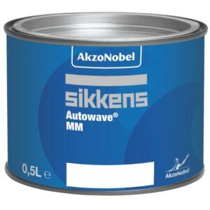 SIKKENS BASE ACQUA AUTOWAVE MM 334RB LITRI 0,5