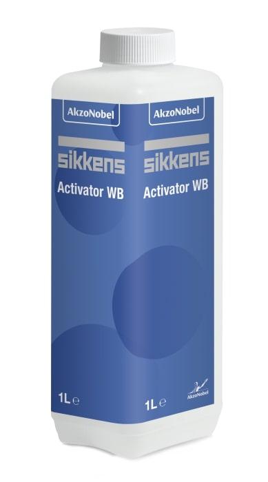 SIKKENS ACTIVATOR WB LITRI 1