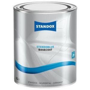 STANDOX BASE OPACA ACQUA STANDOBLUE MIX 140 LT 1