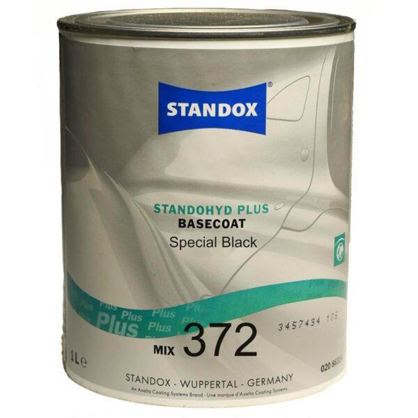 STANDOX STANDOHYD PLUS BASECOAT MIX 372 LT 1