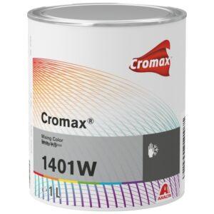 CROMAX 1401W BASE OPACA BIANCO HS LITRI 1