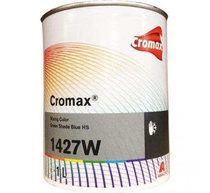 CROMAX W1427 BASE OPACA GREEN SHADE BLUE HS LITRI 1