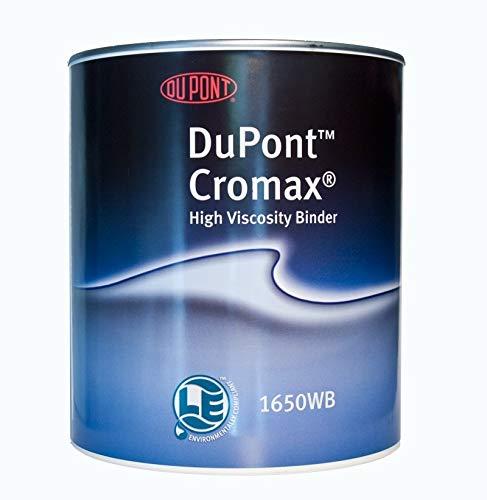 CROMAX W1650 RESINA LITRI 3,5