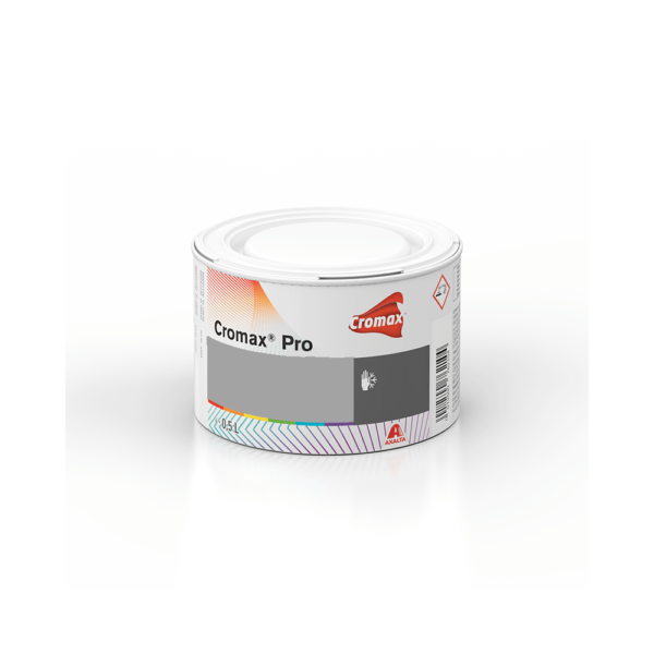 CROMAX PRO WB1015 BASE FINE SATIN WHITE PEARL LITRI 0,5