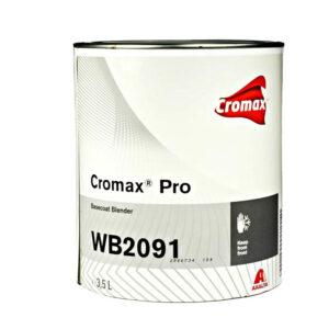 CROMAX PRO WB2091 RESINA PER BASE ACQUA LT 3,5