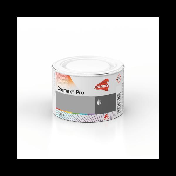 CROMAX PRO WB91 BASE OPACA TRANSOXIDE RED LITRI 0,5