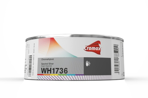 CROMAX PRO WH1736CHROMAHYBRID SPECTRAL SILVER LITRI 0,25