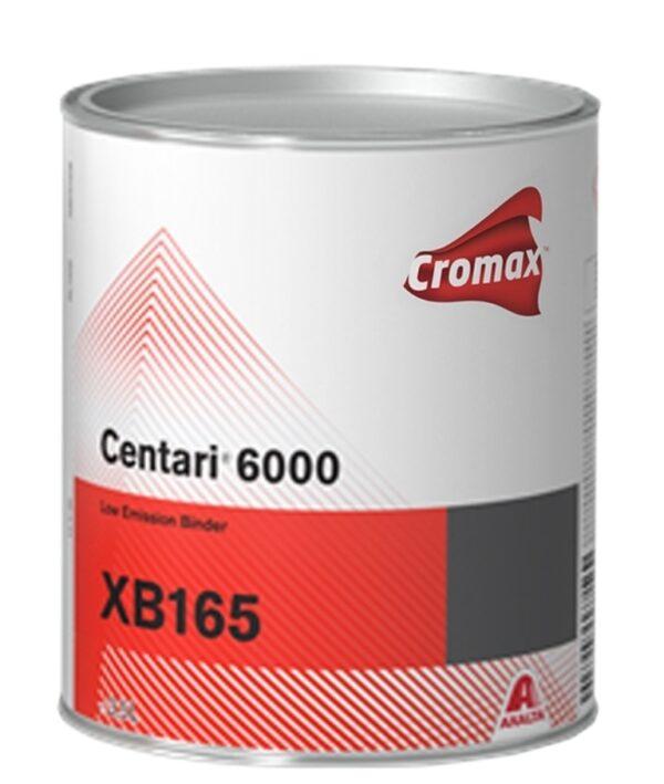 CROMAX XB165 RESINA DUPONT CENTARI 6000 LT 3,5